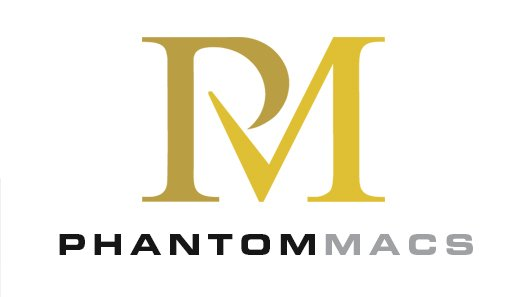Phantom Macs Logo