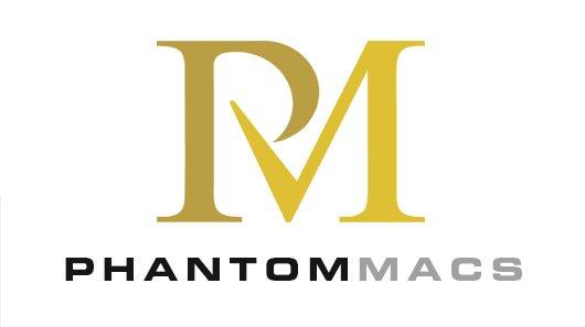 Phantom Macs Logo